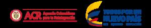 Agencia Col  Reintegracion logo