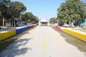 Canal Pluvial Santo Domingo - Las Américas (2)