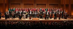 Concierto Navidad Filarmónica