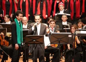 Filarmonica Bogota Concierto 2