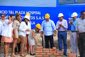 Primera piedra plaza Hospital  (9)