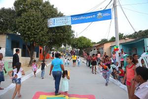 Vía en Cuchilla de Villate (4)