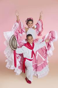 Reyes del Carnaval de los Niños 2