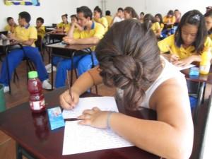 12 de febrero - Día Inter Contral el Reclutamiento de Menores