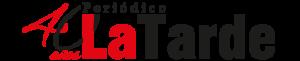 logo La Tarde