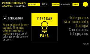 #ApagarPaga