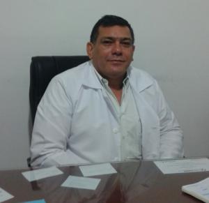 Anibal Martinez Lobo gerente 2016-2020