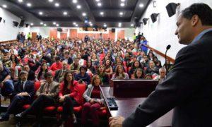 'Un acuerdo de paz nos obliga a meternos en esa otra Colombia que no conocemos': Alto Comisionado para la Paz