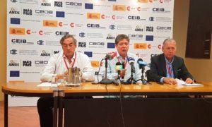 Empresarios de Iberoamérica emiten mensaje de apoyo a la sociedad colombiana en el proceso de paz