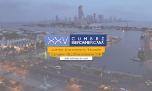 XXV Cumbre Iberoamericana
