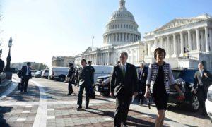 El Presidente Juan Manuel Santos cumplió una positiva agenda de trabajo en Washington, en la que se reunió con congresistas republicanos y demócratas.