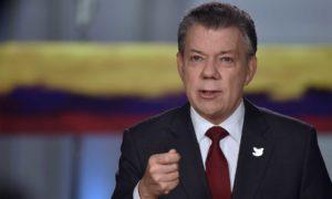 El Presidente Juan Manuel Santos dijo que la vía más conveniente y legítima para refrendar el nuevo Acuerdo de Paz es a través del Congreso, donde están todas las visiones y opciones políticas.