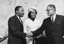 Hoy EEUU conmemora la muerte de Martin Luther King