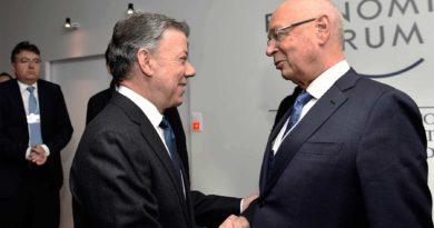 La paz con el ELN permitirá que Colombia alcance una paz completa, afirma el presidente Santos