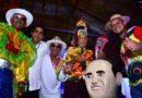Hacedores del Carnaval tendrán capacitación con contenidos de  Harvard