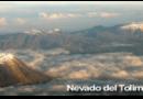 Acelerado deshielo de la Cordillera de los Andes, por Elsa C.