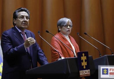 Detenido fiscal Aldana, imputaciones a funcionarios de BanAgrario, Ani, audiencias contra García y Gishays, e impedimento del Fiscal en caso Parody- Álvarez