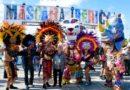 Carnaval de Barranquilla frente a 30 delegaciones en Lisboa