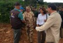 Consejo de la ONU visitó y aprobó zona de El Meta