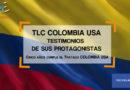 Cinco años cumple el Tratado COLOMBIA USA