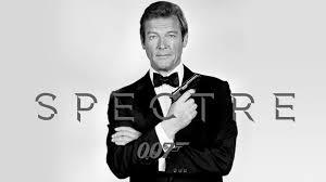 Se nos fue Roger Moore el James Bond de los 70 y 80. Por Elsa C. Cultural