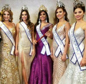 reinas de la belleza colombiana
