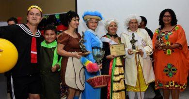 Premiados los mejores del Carnaval de Barranquilla