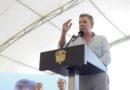 """""""Barranquilla es la ciudad del futuro con las obras hechas y las que estamos haciendo"""""""