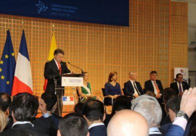 Elogio para Cumbre Alianza Pacífico desde París