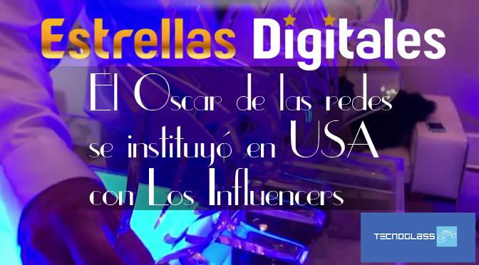 Premio a Los Influyentes de las redes sociales en Miami
