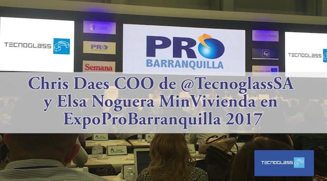 Expo Pro Barranquilla