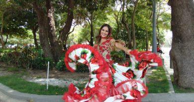 Primer viaje real de nuestra soberana Valeria a Uruguay