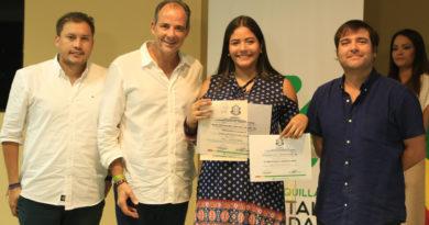 Barranquilla genera la formación y formalización de sus artistas