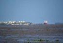 Dimar investiga causas del desamarre de nave en puerto de BQ