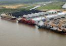 Estudio de profundización del Canal e influencia del nuevo puente