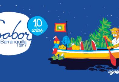 Se acerca Sabor Barranquilla