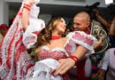 Carnaval de Barranquilla y la Banda de Baranoa despedirán al Papa en Cartagena