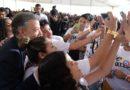 Presidente @JuanManSantos : Nadie tiene que amenazarnos para enfrentar las drogas ilícitas