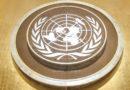 Asamblea de la @ONU_es en vivo, habla el presidente @JuanManSantos