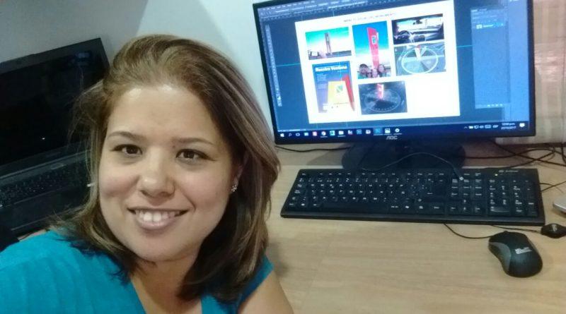 La BQuillera Diana  Escorcia Borelly, ganadora del @TecnoglassSA 2017