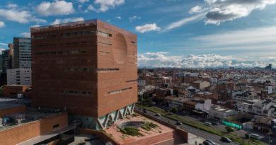 La distinción al arquitecto BQuillero Giancarlo Mazzanti en NY