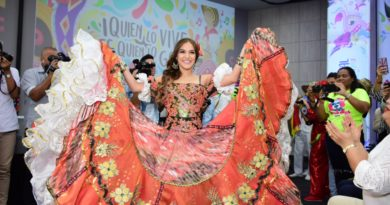 Carnaval 2018, 100 años de Reina, 140 años del Torito Ribeño y tributo a la Salsa