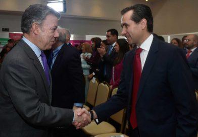 Colombia y países de la región firmaron acuerdo para proteger la primera infancia