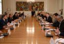 Presidente @JuanManSantos posesiona este lunes a magistrados de la JEP