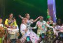 Alegría, gracia y colorido en la Lectura del Bando