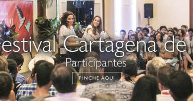 En #HayCartagena18: la música detrás de la fiesta de la palabras
