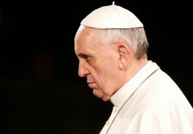 """""""Por qué el @Pontifex_es Francisco no va a Argentina"""" se preguntan sus compatriotas"""
