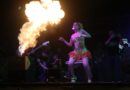 Arrancó en firme el pre Carnaval en La Magdalena