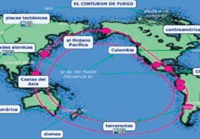 Causas de terremotos en México
