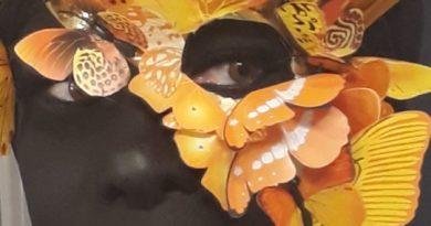 Colombia ganadora en Carnaval de Venecia